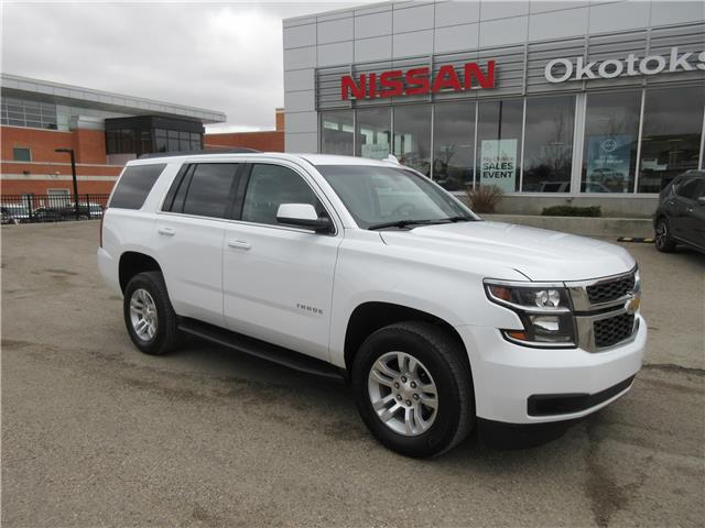 2019 Chevrolet Tahoe LS (Stk: 11384) in Okotoks - Image 1 of 30