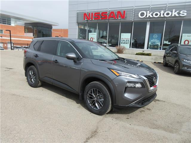 2021 Nissan Rogue S (Stk: 11331) in Okotoks - Image 1 of 26