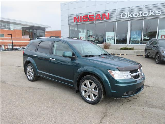 2009 Dodge Journey R/T (Stk: 10869) in Okotoks - Image 1 of 26
