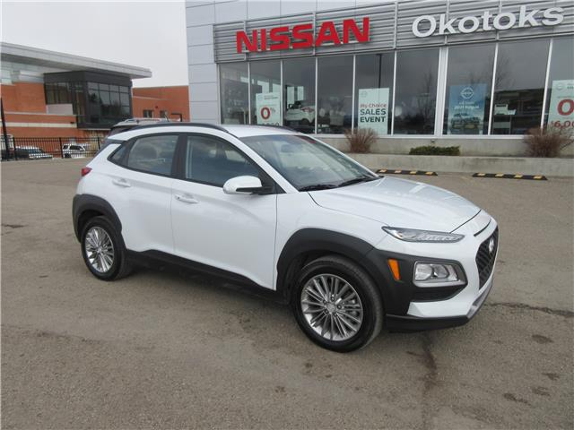 2020 Hyundai Kona 2.0L Preferred (Stk: 11386) in Okotoks - Image 1 of 26