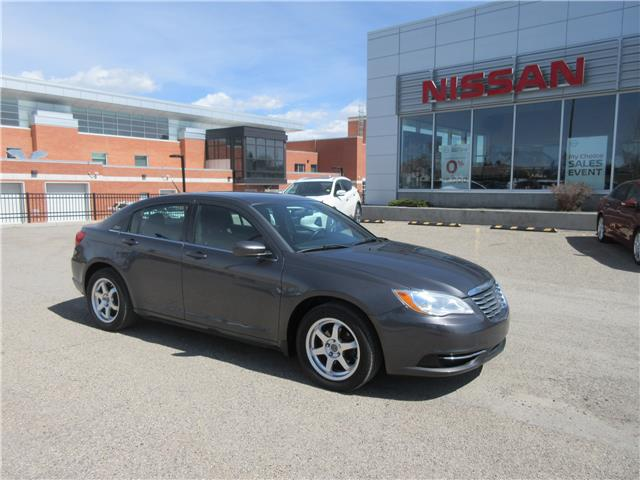 2014 Chrysler 200 LX (Stk: 11494) in Okotoks - Image 1 of 20