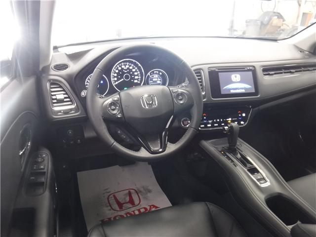 2018 Honda HR-V EX-L (Stk: 1357) in Lethbridge - Image 2 of 16