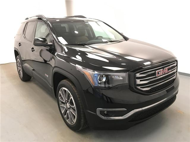 2017 GMC Acadia SLT-1 (Stk: 174523) in Lethbridge - Image 2 of 19
