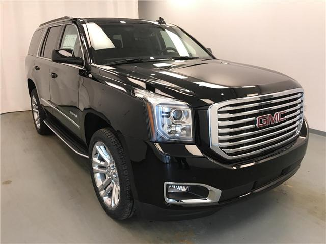 2018 GMC Yukon SLT (Stk: 189831) in Lethbridge - Image 2 of 19