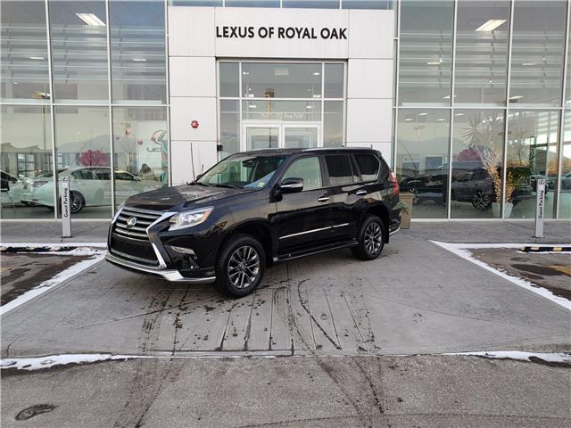 2019 Lexus GX 460 Base (Stk: L21104A) in Calgary - Image 1 of 22