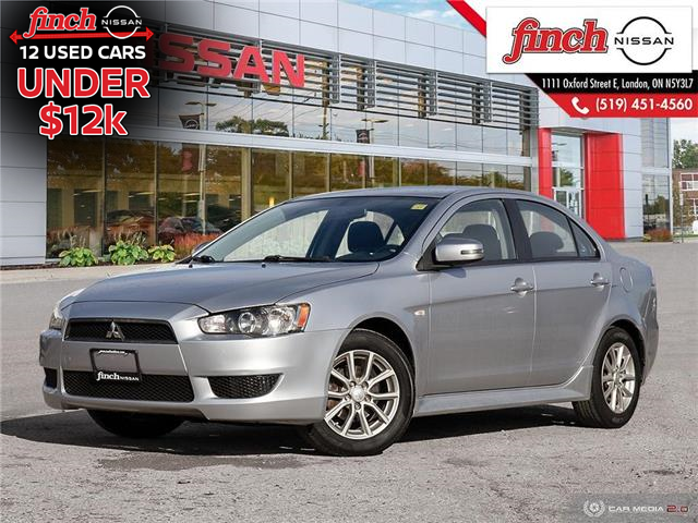 2015 Mitsubishi Lancer  (Stk: 03057-A) in London - Image 1 of 27