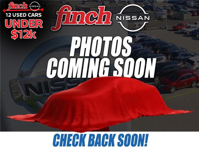 Used 2012 Nissan Rogue SV FWD - London - Finch Nissan