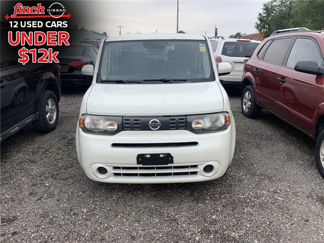 2010 Nissan Cube  (Stk: 23627) in London - Image 1 of 3
