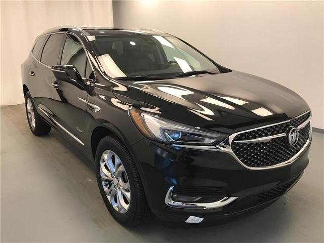 2018 Buick Enclave Avenir (Stk: 190018) in Lethbridge - Image 1 of 19