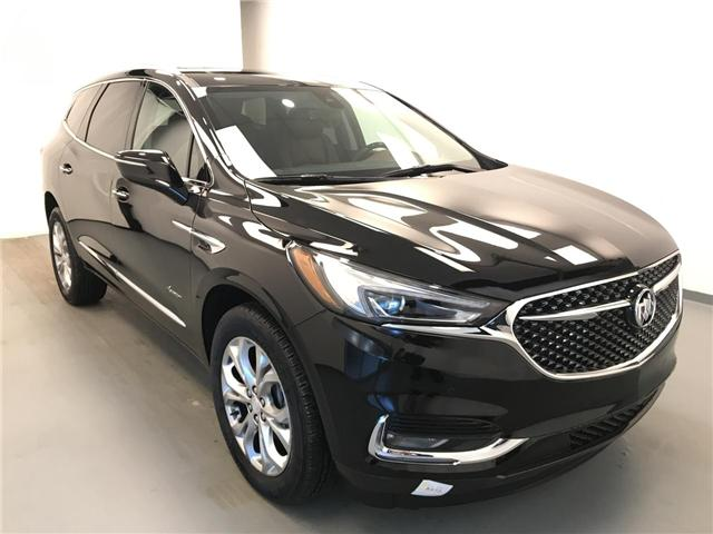 2018 Buick Enclave Avenir (Stk: 190018) in Lethbridge - Image 2 of 19