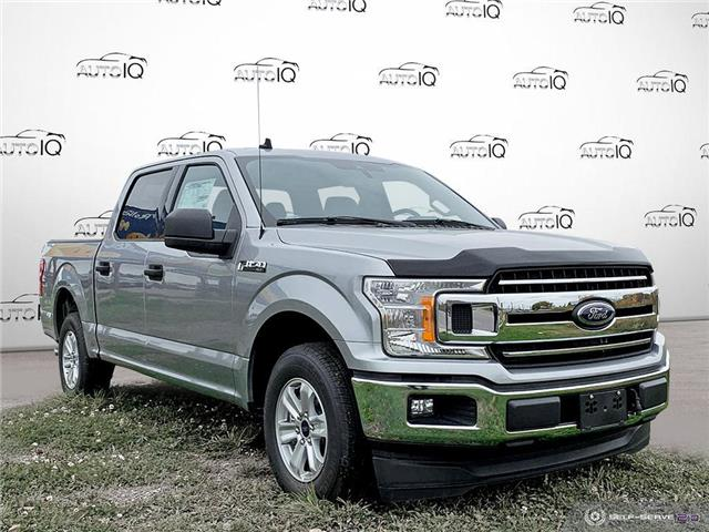 2020 Ford F-150 XLT (Stk: T0637) in St. Thomas - Image 1 of 25