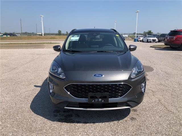 2020 Ford Escape SEL (Stk: SEP6467) in Leamington - Image 1 of 9