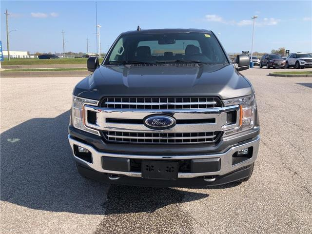 2020 Ford F-150 XLT (Stk: SFF6745) in Leamington - Image 1 of 9
