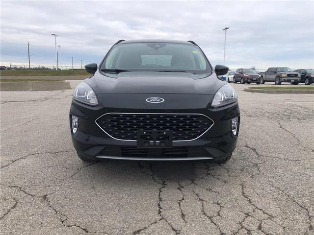 2020 Ford Escape SEL (Stk: SEP6832) in Leamington - Image 1 of 17