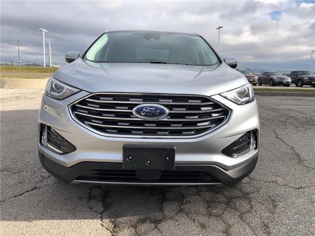 2020 Ford Edge SEL (Stk: SEG6839) in Leamington - Image 1 of 19