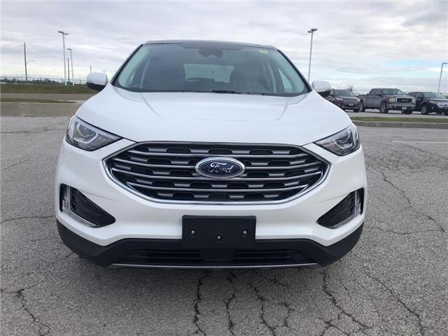 2020 Ford Edge SEL (Stk: SEG6824) in Leamington - Image 1 of 18