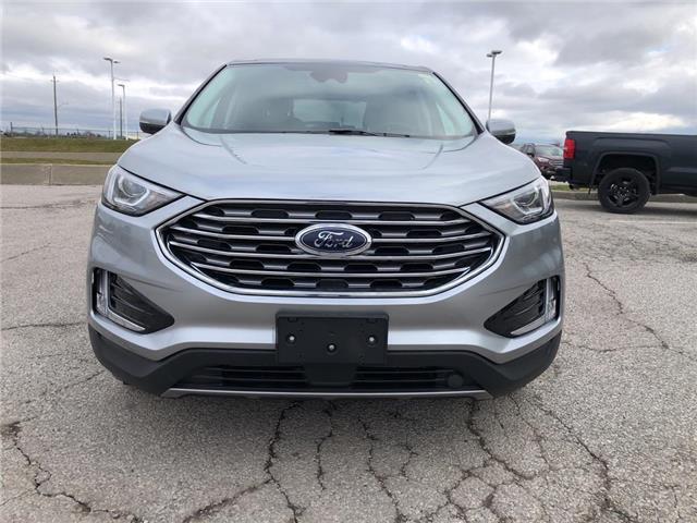 2020 Ford Edge SEL (Stk: SEG6821) in Leamington - Image 1 of 17