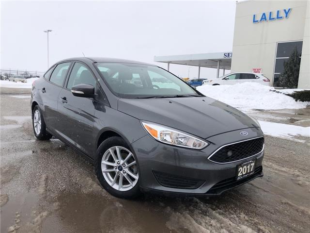 2017 Ford Focus SE (Stk: S10576A) in Leamington - Image 1 of 24