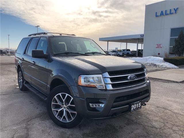 2015 Ford Expedition XLT (Stk: S6857A) in Leamington - Image 1 of 27