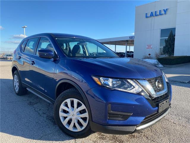 2019 Nissan Rogue  (Stk: S10608R) in Leamington - Image 1 of 26