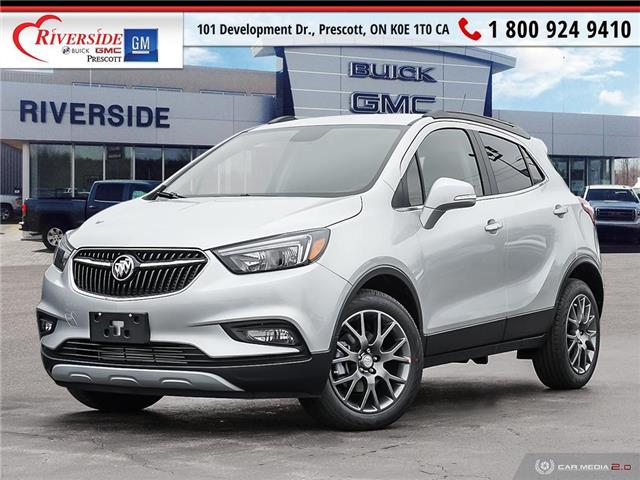 2020 Buick Encore Sport Touring (Stk: 20061) in Prescott - Image 1 of 23