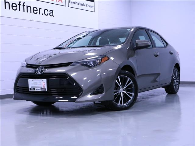 2019 Toyota Corolla LE (Stk: 215073) in Kitchener - Image 1 of 24