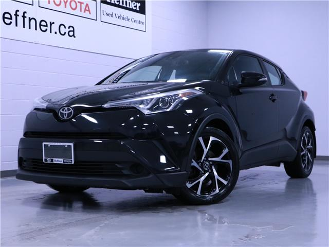 2018 Toyota C-HR XLE (Stk: 215034) in Kitchener - Image 1 of 23