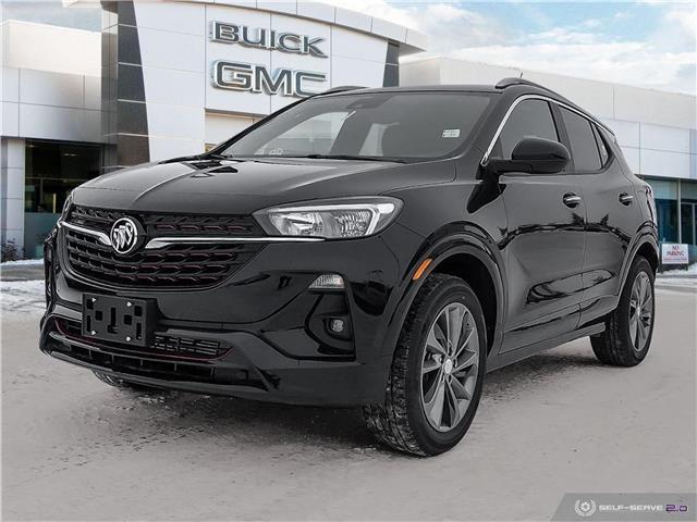 2021 Buick Encore GX Select (Stk: G21420) in Winnipeg - Image 1 of 25