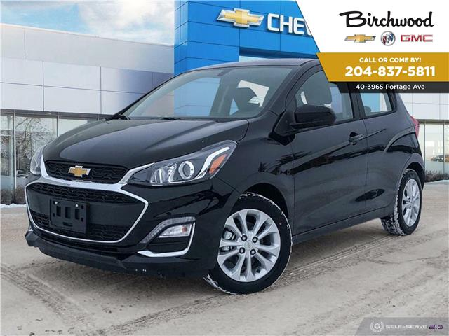 2020 Chevrolet Spark 1LT CVT (Stk: G20821) in Winnipeg - Image 1 of 26