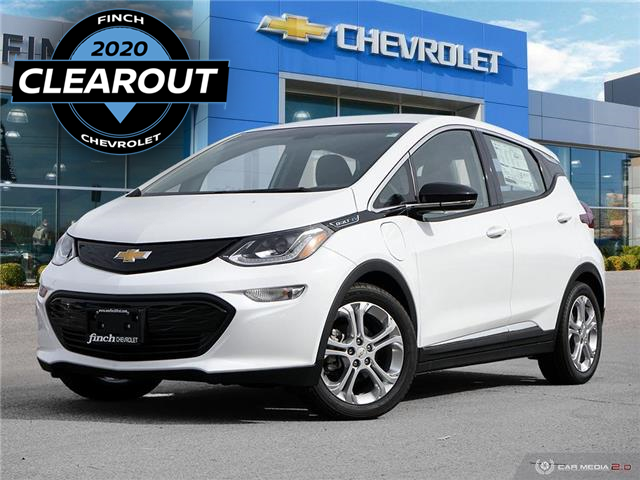 2020 Chevrolet Bolt EV LT (Stk: 151655) in London - Image 1 of 28