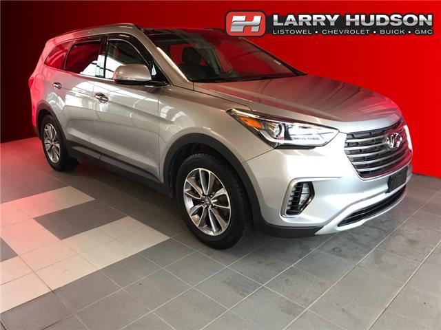 2018 Hyundai Santa Fe XL Premium (Stk: BB1024A) in Listowel - Image 1 of 24