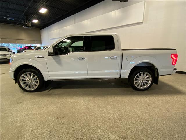 2020 Ford F-150 Limited (Stk: P12570) in Calgary - Image 1 of 26