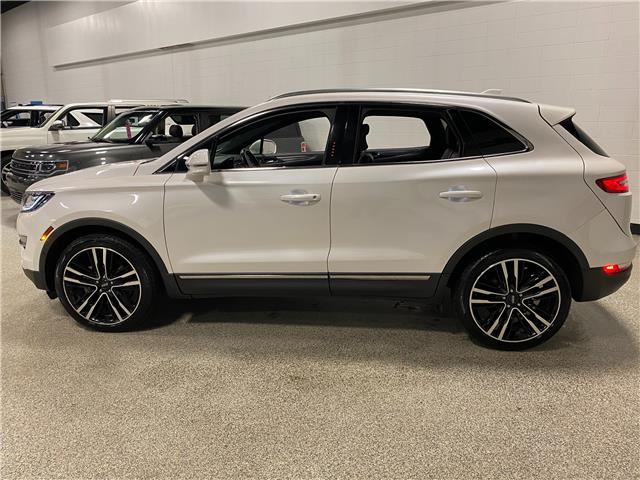 2018 Lincoln MKC Reserve (Stk: P12584) in Calgary - Image 1 of 21