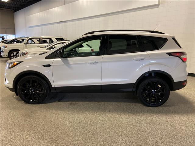 2017 Ford Escape SE (Stk: P12593) in Calgary - Image 1 of 26