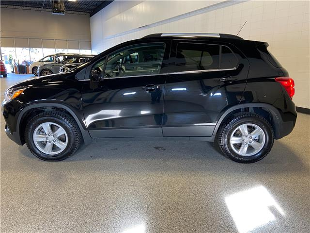 2019 Chevrolet Trax LT (Stk: P12551B) in Calgary - Image 1 of 21