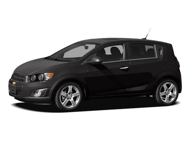 2012 Chevrolet Sonic LS (Stk: P12625) in Calgary - Image 1 of 1