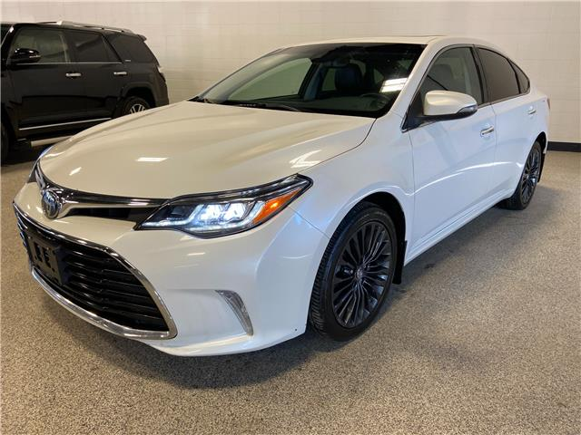 2018 Toyota Avalon Touring (Stk: P12630) in Calgary - Image 1 of 22