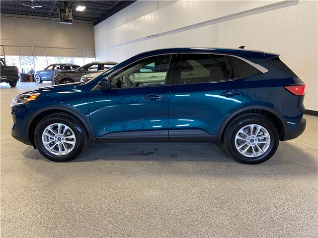2020 Ford Escape SE (Stk: B12651) in Calgary - Image 1 of 22
