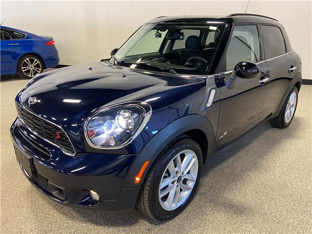 2014 MINI Countryman Cooper S (Stk: P12650) in Calgary - Image 1 of 23