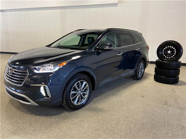 2018 Hyundai Santa Fe XL Luxury (Stk: P12670) in Calgary - Image 1 of 26
