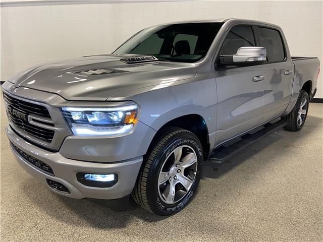 2019 RAM 1500 Sport (Stk: P12668) in Calgary - Image 1 of 26