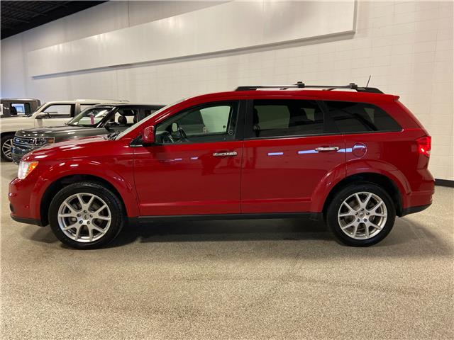 2018 Dodge Journey GT (Stk: P12582) in Calgary - Image 1 of 24