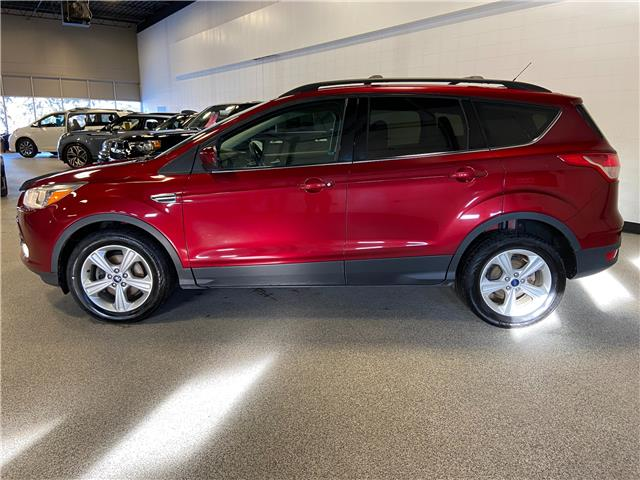 2013 Ford Escape SE (Stk: P12440A) in Calgary - Image 1 of 21