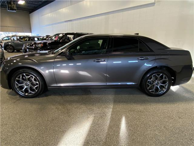 2018 Chrysler 300 S (Stk: P12614) in Calgary - Image 1 of 20