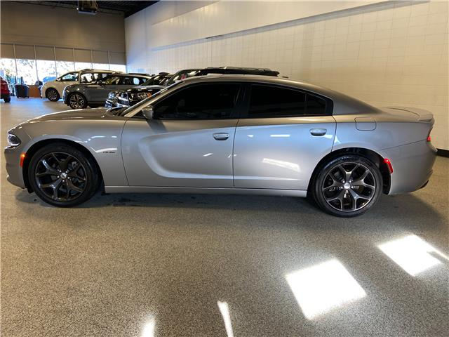 2017 Dodge Charger R/T (Stk: B12617) in Calgary - Image 1 of 25