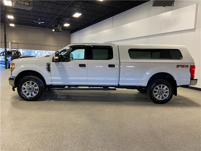 2018 Ford F-350 XLT (Stk: P12634) in Calgary - Image 1 of 24