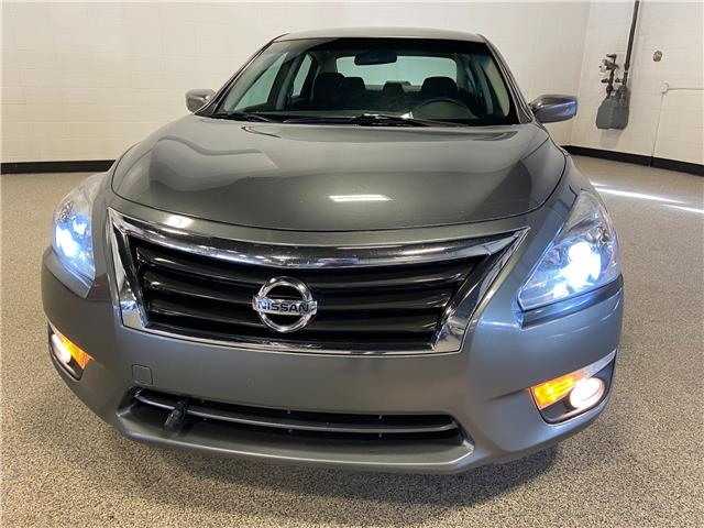 2014 Nissan Altima 2.5 SV (Stk: P12475A) in Calgary - Image 1 of 19