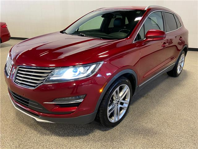 2015 Lincoln MKC  (Stk: P12636) in Calgary - Image 1 of 22