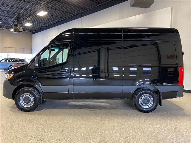 2020 Mercedes-Benz Sprinter 2500  (Stk: P12645) in Calgary - Image 1 of 17