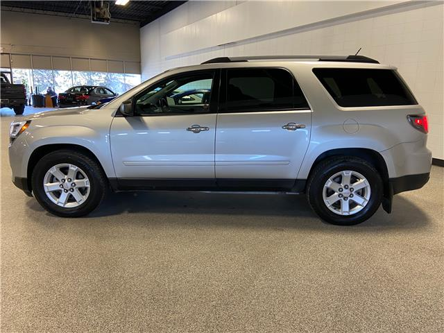 2015 GMC Acadia SLE2 (Stk: P12641A) in Calgary - Image 1 of 23